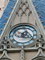 Cinderella's Castle Clock at Magic Kingdom, Walt Disney World Florida