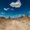 Dirt Roads of Trona Pinnacles-4990