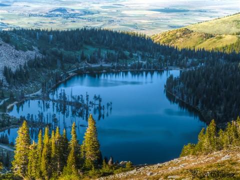 lake-