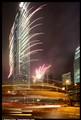 IFC Year 2010 Fireworks