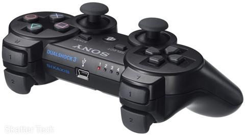 dual-shock-3-controller