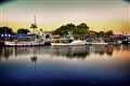 Tarpon Springs Harbor