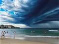 The Super Storm of Bryon Bay