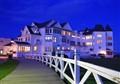Hotel Iriquois, Mackinaw Island