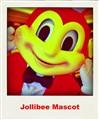 Jollibee Mascot