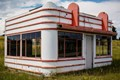 This old Diner