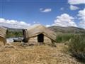Lake Titicana dwelling
