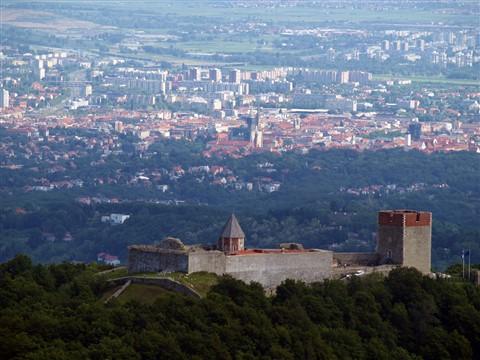 My Town Zagreb, Croatia
