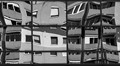 Windows&reflections_bw_small