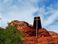 Chapel of the Holy Cross-Sedona, AZ