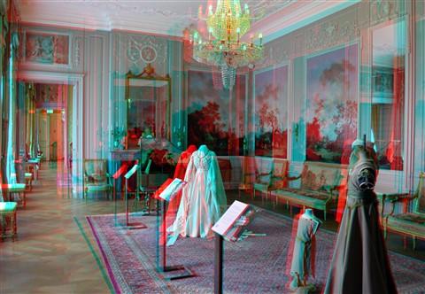 museum Markiezenhof 3D