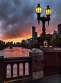 Yarra Sunset