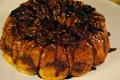sticky bun breakfast cake