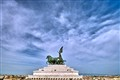Victor Emmanuel Monument Rome Italy