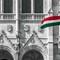 Parliament&National Flag,Budapest_small