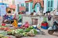 India Street Market