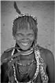 Karo woman
