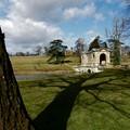 Palladian Bridge + Gothic Temple - Stow