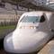 897_9709: Shinkansen (700 Series: Rail Star), Hiroshima