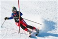 Downhill Slalom Racer