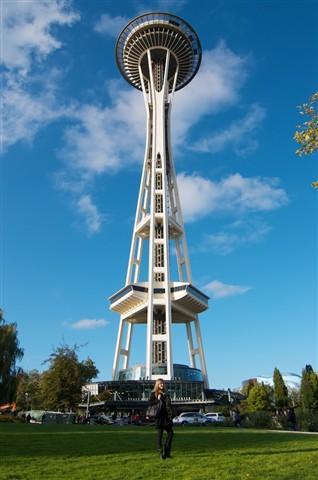Seattle 40