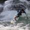 E-P3 Test: River Surfing in Munich
