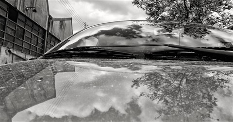 reflecting on a fiat