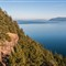 From Monarch Head to San Juan Islands