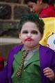 The Kissy joker