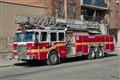 Ottawa fire truck