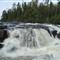 Wabakimi Falls