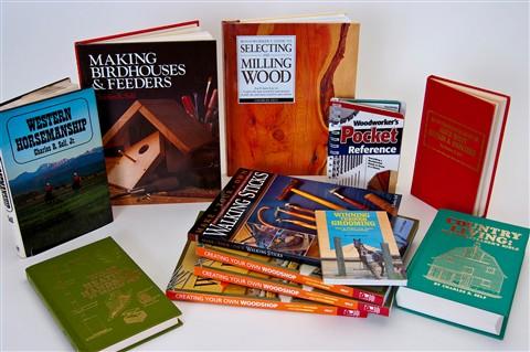 A few of my books 16 inch