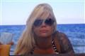 Cabana girl