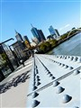 Bridge Rivets, Melbourne City