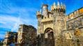 Templar Castle.