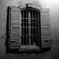 Arles - Antic window