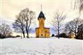 Tower House, St. Hans Haugen, Oslo