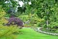 Butchart Gardens 2009