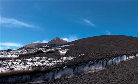 Etna panopama