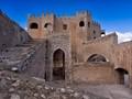 Vélez-Blanco Castle, Andalucia