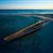 L1001016-Saintes-Maries-de-la-Mer-seascape-Boot