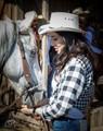 Cowboy ( girl )