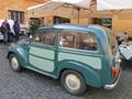 Old car - Rome
