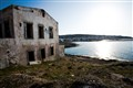 Kassos island warehouse