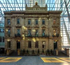 门面,加拿大皇家银行