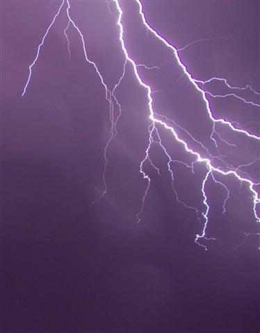 lightning007