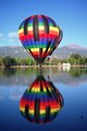 Balloon reflection