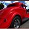 Classic Car Show - Chelan, Washington