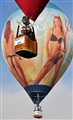 HOT, HOT, Hot Air Ballooning