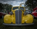 15th Annual Southern Knights Cruisers Car Show, Petersburg VA. October 6, 2018